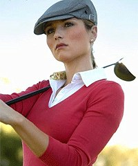 Women's Golf Fashion on Pinterest | Ladies Golf Fashion, Golf