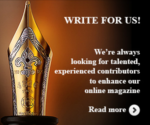 write for us gold
