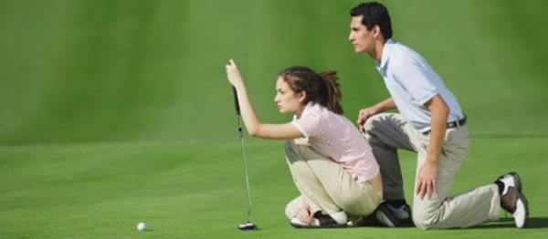 Choosing The Right Golf Teaching Professional