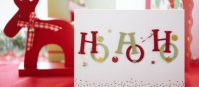 Christmas Cards:  Who Is Sending Them This Year?