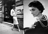 Coco Chanel's Secret to Classic Influence - What Are Your Clothes Saying About You?