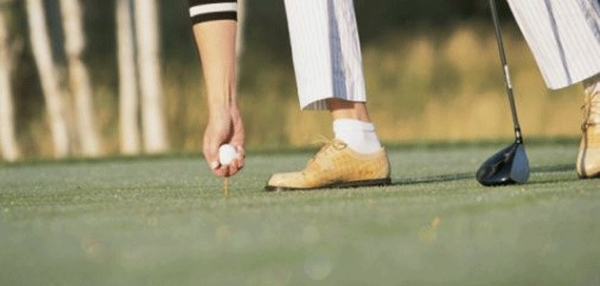 Golf Gives You The Freedom To Take Care Of Your Personal Life