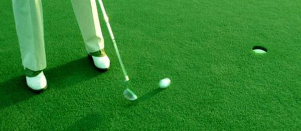 Golf Tips For Beginners On Successful Putting