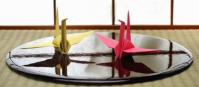 History Of Making Origami - Paper-folding