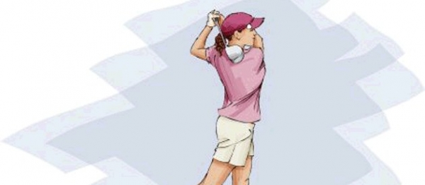 Improve Your Golf Swing: One of the Best Training Aids Is Your Mirror