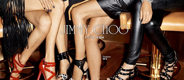 Jimmy Choo:  Does The World Need Another Lifestyle Luxury Brand?