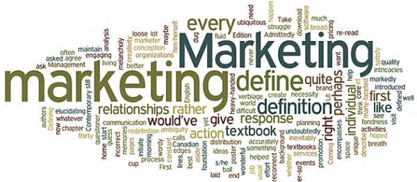 Key Marketing Terms And Phrases - What Do They Mean?