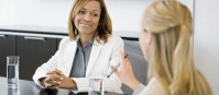 Let Your Body Language Do The Talking In Your Medical Interview