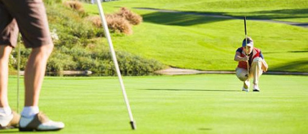 Golf Etiquette - keeping the game enjoyable and maintaining the quality of the course