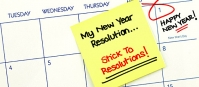 Why New Year's Resolutions Fail And How To Avoid Failure