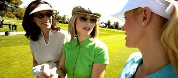 three-women-on-golf-course