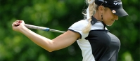Women's Breasts Impact on Their Golf Swing