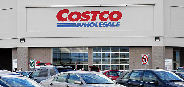 The ROMNEYS shop at COSTCO, so do the HENRYs