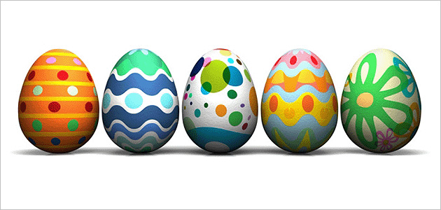 Easter Is A Fast Growing Holiday for Gift Purchases