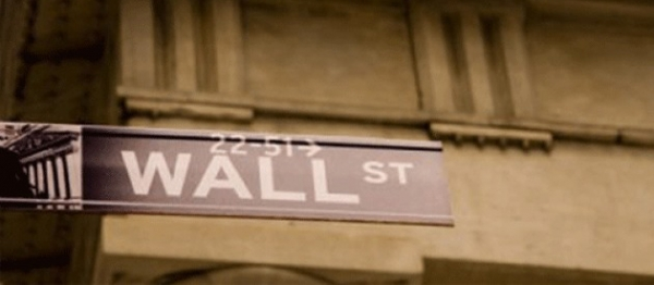 Financial-Wall-Street