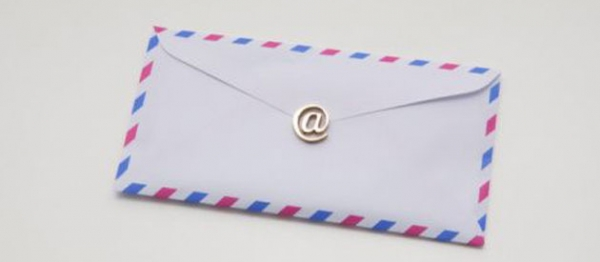 at-sign-on-envelope