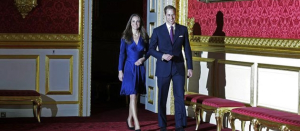 Business Lessons From Prince William And Kate Middleton