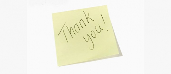 Developing A Thank You Page For Your Website