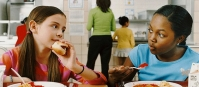 Fight Childhood Obesity With Regular Meals