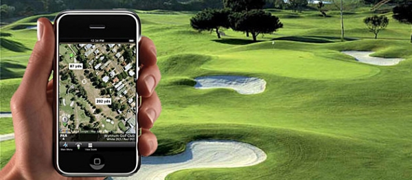 Five Apps That Will Make You Better at Golf