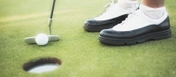 Golf Tips For Stress Free Putting
