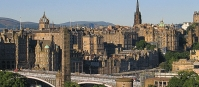 Historical Attractions in Edinburgh