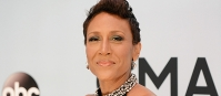 How College Sports Star Robin Roberts Achieved Her Ultimate Goal