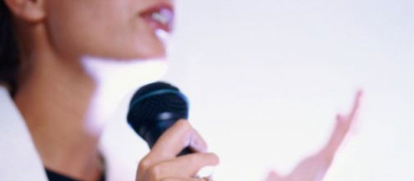woman-with-microphone
