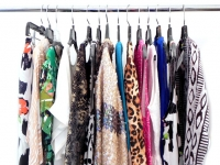 How to Organize Your Closet To Build A Stylish Wardrobe