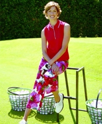 Nancy Haley: A Stroke of Genius - Golf Apparel Designer For Women Golfers