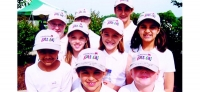 Securing the Future of the Game for Women - Why LPGA-USGA Girls Golf is Making a Difference