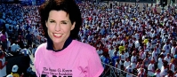 Susan G. Komen for the Cure - The Power of a New Name and a Re-Ignited Mission