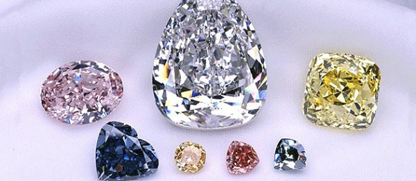 The History Of Gemstones Cutting