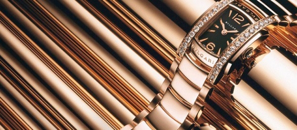 bulgari-gold-watch