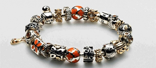The Pure Beauty Associated with Pandora Beads Jewellery