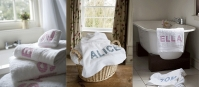 The Story of Jane Hamerton Limited - Personalised Towels and Gifts
