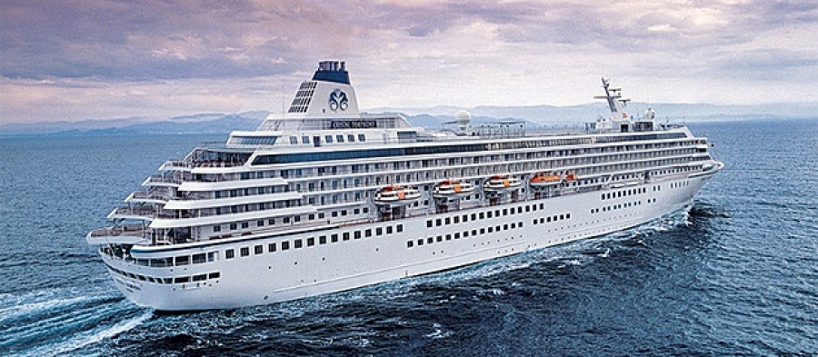 Luxury ocean cruises-6