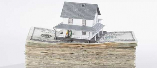 model-house-on-dollar-bills